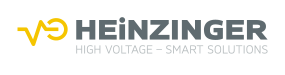 Heinzinger High voltage Power supply